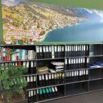 Bürointegration